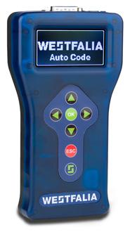 Auto-Code-Handset